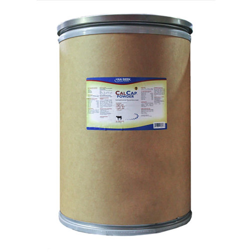 View larger image of CalCap Powder Feed Supplement for Beef and Dairy Cattle