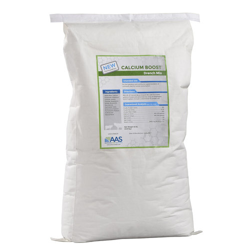 View larger image of Calcium Boost Drench Mix for Cattle