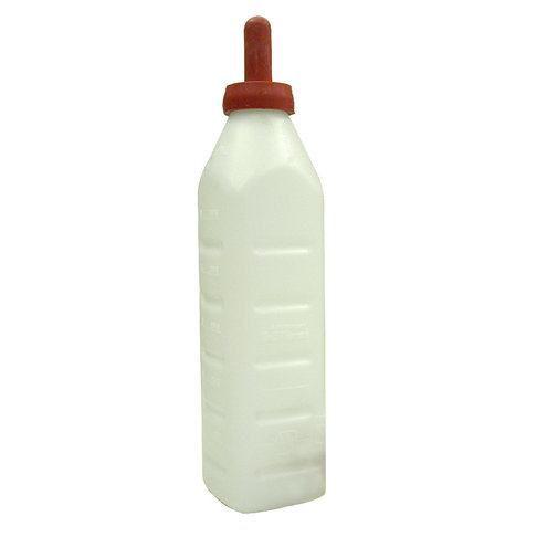 View larger image of Calf Bottle with Nipple