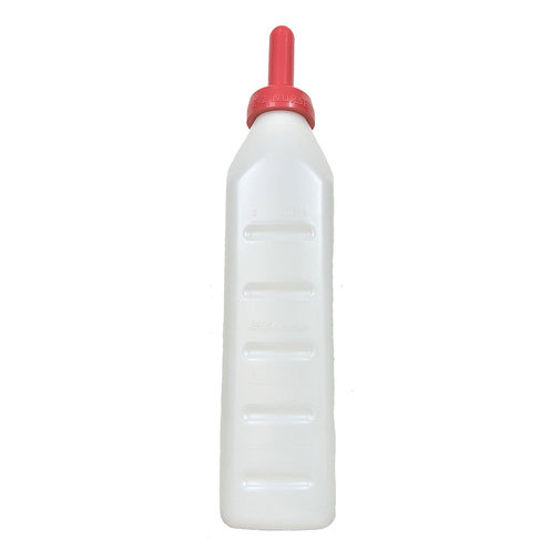 View larger image of Calf Bottle with Snap-On Nipple