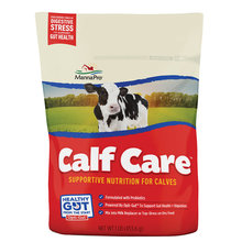 Calf Care Supportive Nutrition for Calves