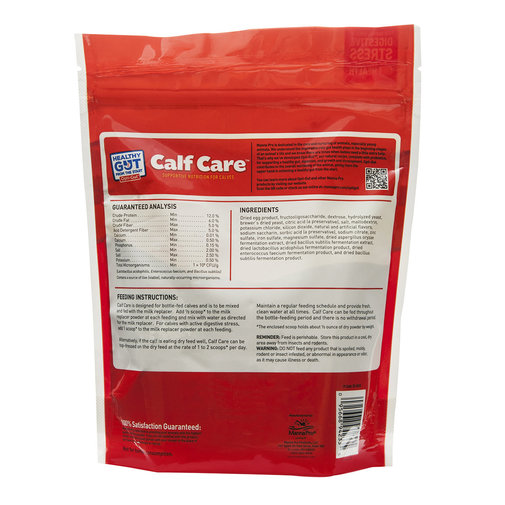 View larger image of Calf Care Supportive Nutrition for Calves