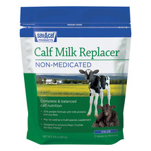 Calf Milk Replacer Non-Medicated
