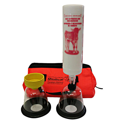 View larger image of Calf Resuscitator Kit