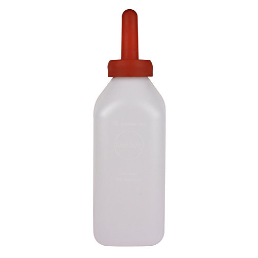 View larger image of Calf Suckle Bottle with Nipple