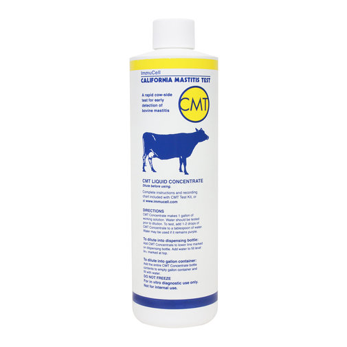 View larger image of California Mastitis Test Kit Concentrated Refill