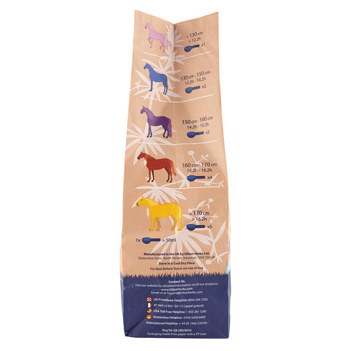 View larger image of Calm & Collected Horse Supplement