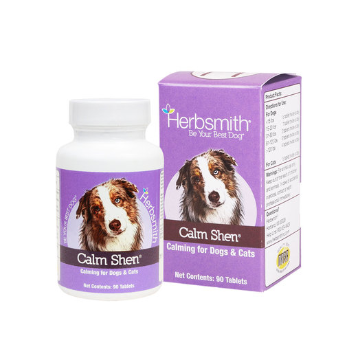 View larger image of Calm Shen Calming Supplement for Dogs and Cats