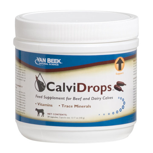 View larger image of CalviDrops Nutritional Calf Supplement