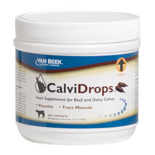 CalviDrops Nutritional Calf Supplement