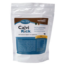 CalviKick Colostrum Replacer for Calves