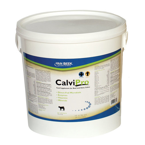 View larger image of CalviPro