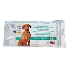 Canine Spectra 9 Dog Vaccine