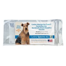 Canine Spectra KC 3 Dog Vaccine