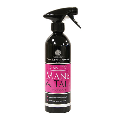 View larger image of Canter Mane & Tail Conditioner Original Formula