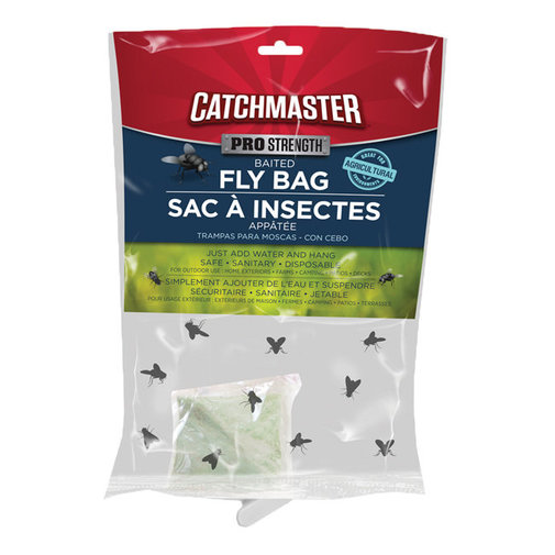 View larger image of Catchmaster Fly Bag Trap