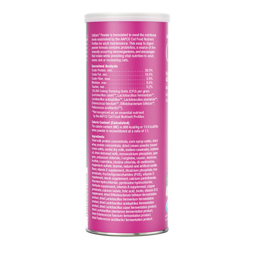 View larger image of CatSure Powder Meal Replacement