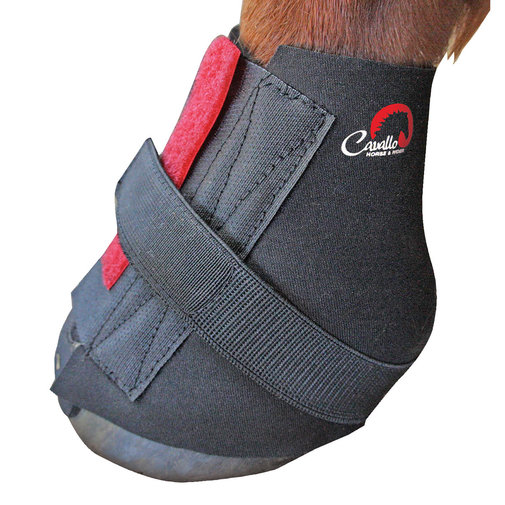 View larger image of Cavallo Horse Boot Pastern Wraps