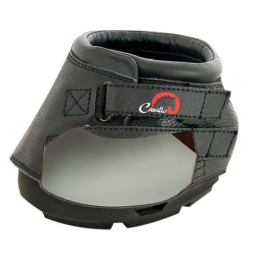View larger image of Cavallo Horse Boot Support Pads