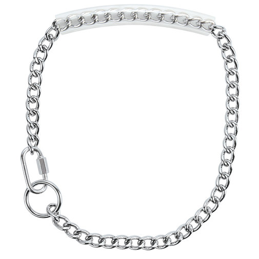 View larger image of Chain Goat Collar with Grip