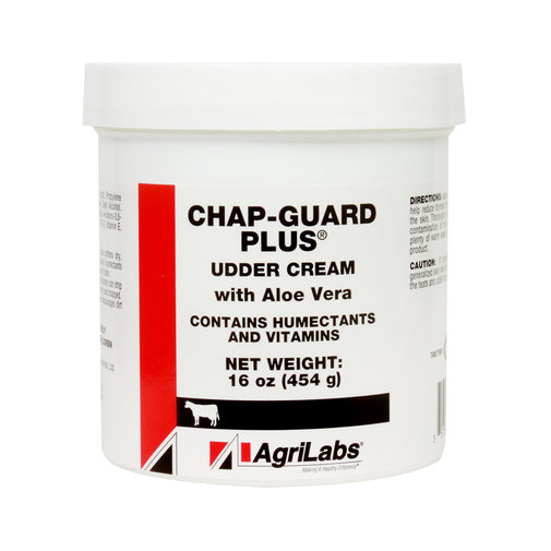 View larger image of Chap-Guard Plus Udder Cream