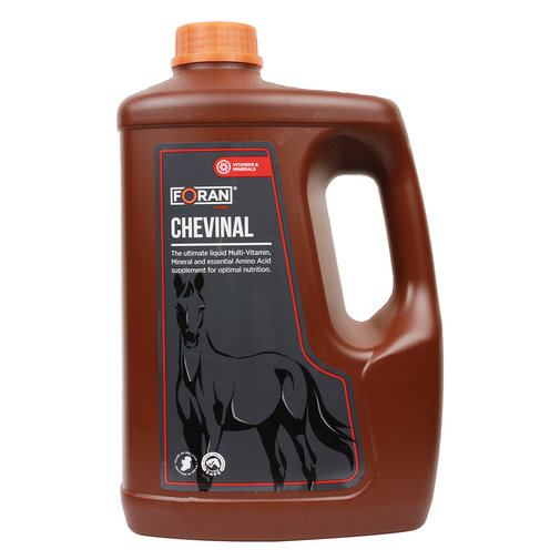 View larger image of Chevinal Horse Supplement