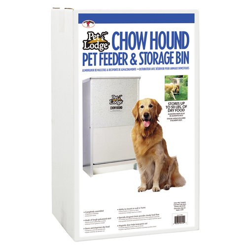 View larger image of Chow Hound Pet Feeder
