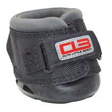 CLB (Cute Little Boot) Slim Sole Horse Boot