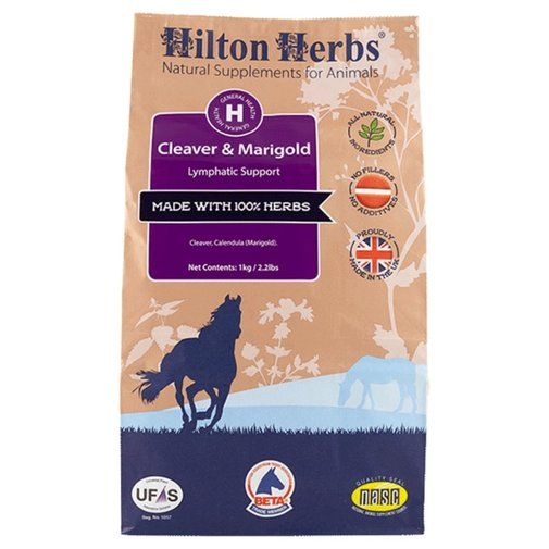 View larger image of Cleaver & Marigold Horse Supplement