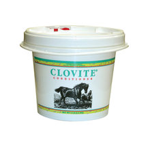 Clovite Conditioner for Horses