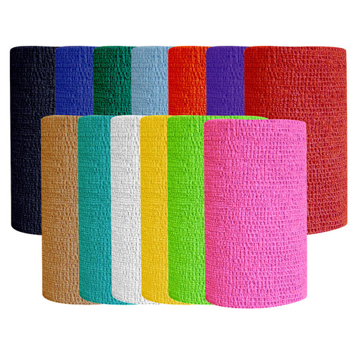 View larger image of Co-Flex Self Adhesive Bandage