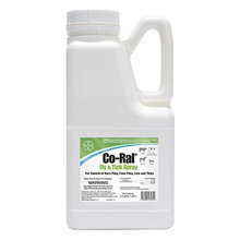 Co-Ral Fly & Tick Spray