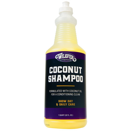 View larger image of Coconut Shampoo