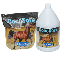 CocoSoya for Horses