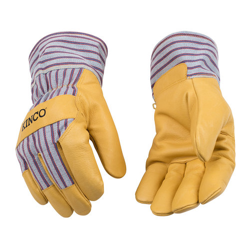 View larger image of Cold Weather Work Gloves