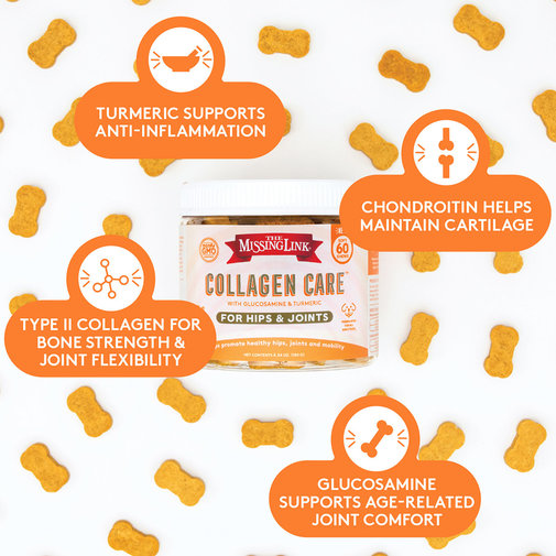 View larger image of Collagen Care for Hips & Joints