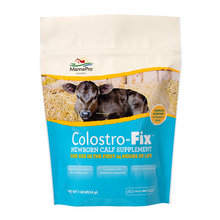 Colostro-Fix Newborn Calf Supplement