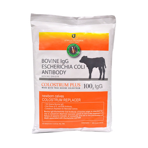 View larger image of Colostrum Plus Colostrum Replacer for Calves