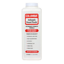 Columbia Antiseptic Wound Powder