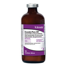 Combi-Pen-48 Antibiotic for Beef Cattle