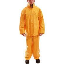 Comfort-Tuff Rain Suit with Hood
