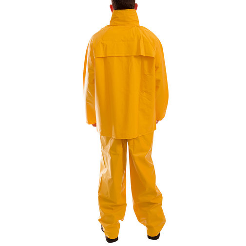View larger image of Comfort-Tuff Rain Suit with Hood