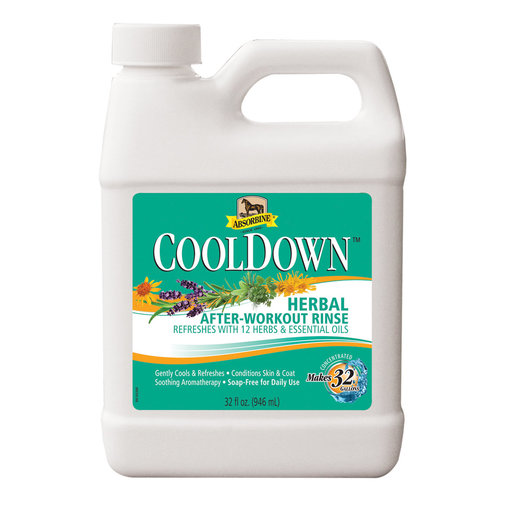 View larger image of CoolDown Herbal After-Workout Rinse