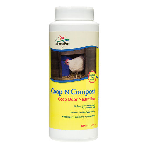 View larger image of Coop 'N Compost Coop Odor Neutralizer