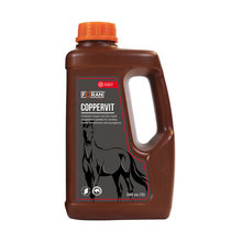 Coppervit Horse Supplement