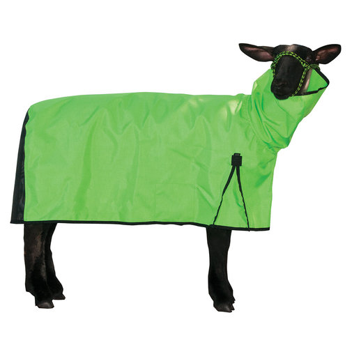 View larger image of Cordura Mesh-Butt Sheep Blanket