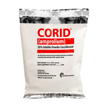 CORID 20% Soluble Powder