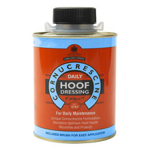 Cornucrescine Daily Hoof Dressing for Horses