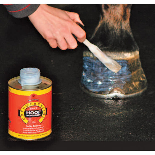 View larger image of Cornucrescine Hoof Moisturiser