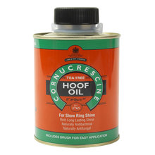 Cornucrescine Tea Tree Hoof Oil for Horses